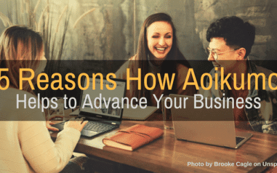 5 Top Ways on How to Advance Your Beauty Business